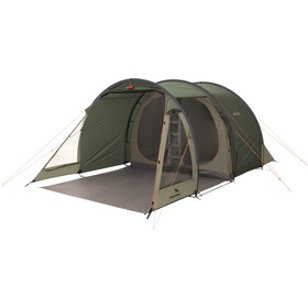 Easy Camp Galaxy 400 Namiot, rustic green